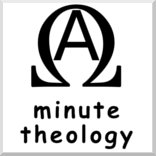 Minute Theology on YouTube
